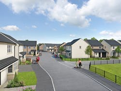 Marina View, Stainforth - All units now under offer