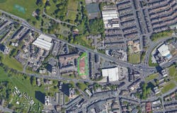 Land at Eyers Avenue, Armley