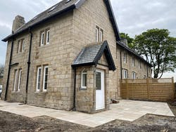 Micklefield House Lodge, Rawdon